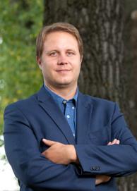 doc. Ing. Petr Konvalina,Ph.D.