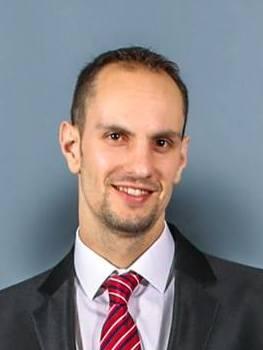 Ing. Marek Kopecký