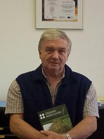 prof. Ing. Jan Moudrý, CSc.