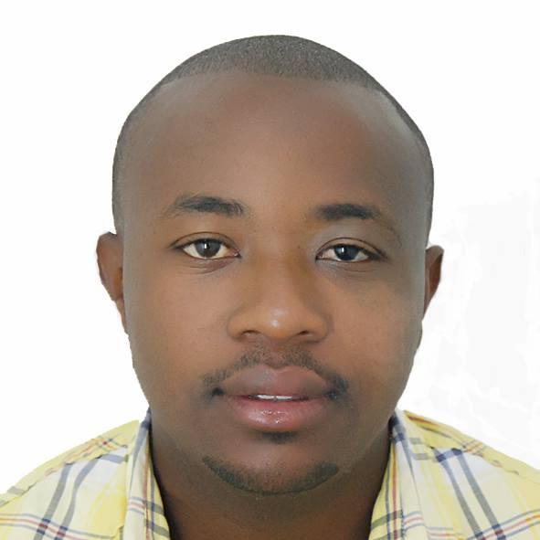Yves Theoneste Murindangabo
